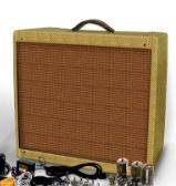 Marsh Tweed 5E5 115 Combo Replica