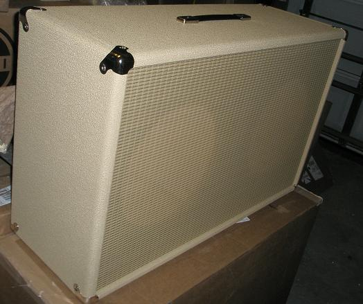Rough Blonde 6G6B 212 Speaker Cabinet