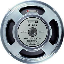 "Celestion 12"" G12-65 8 Ohm 65Watt"