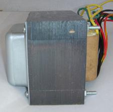 Heyboer JTM-45/50 Power Transformer