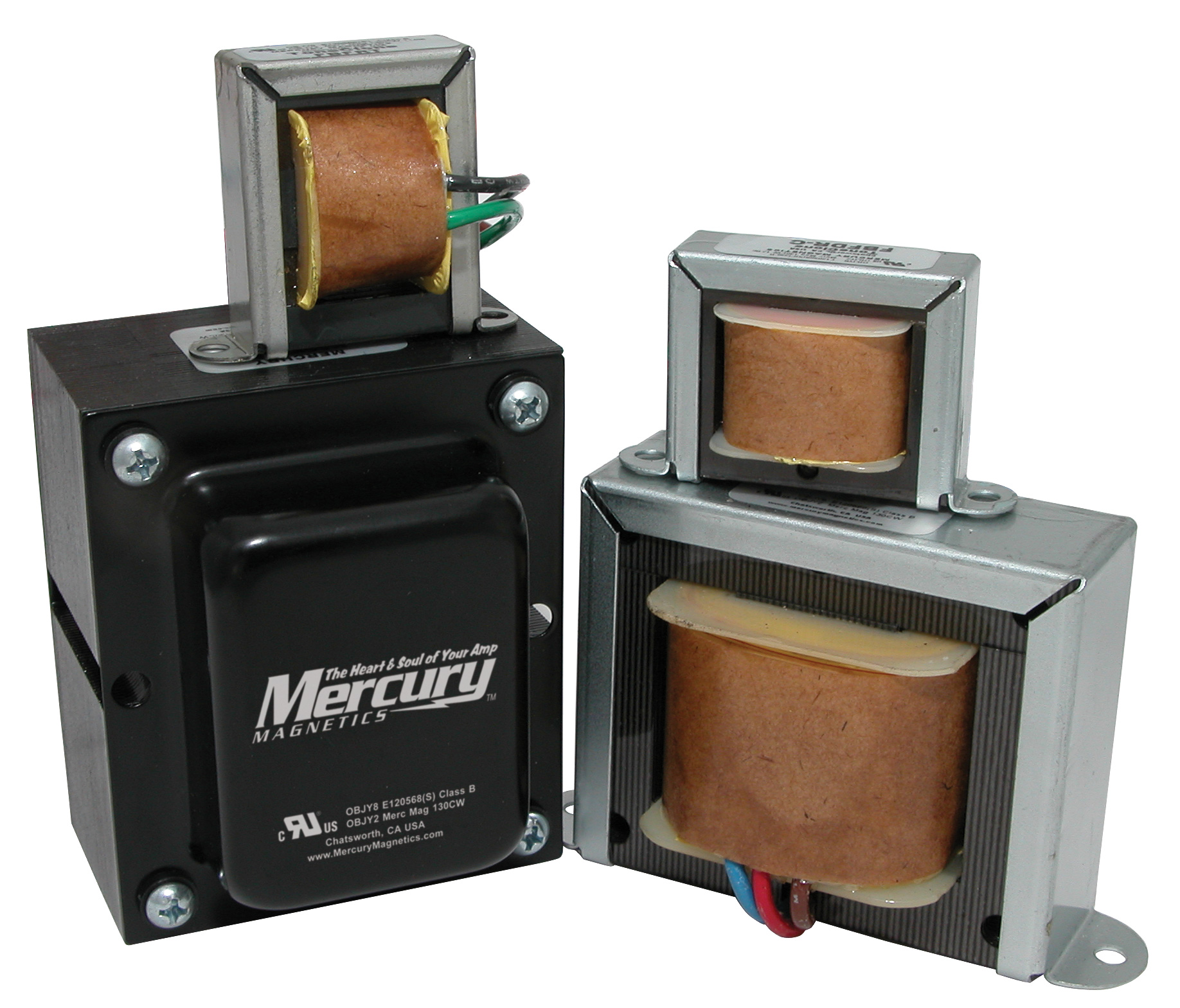 Marsh Tube Amplifiers