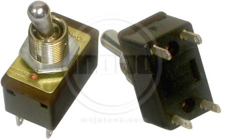 Marshall Plexi Toggle Switch