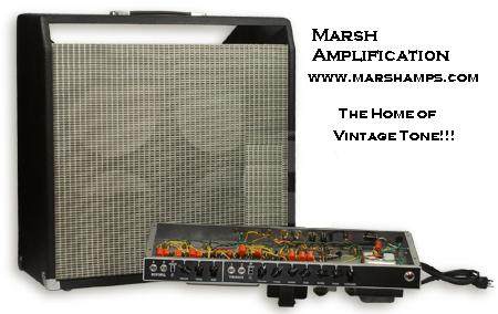 Marsh Amplification