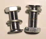 Thumb Screws Receptacles /2