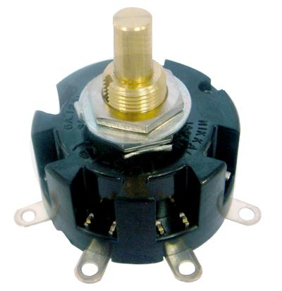 Generic Impedance Switch