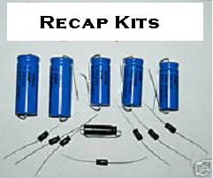 Re-cap Kits